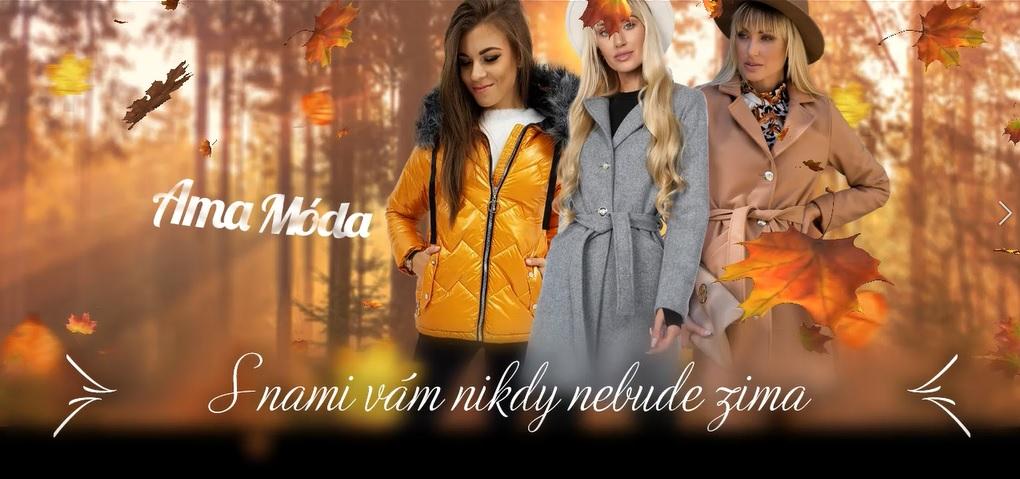 Módne trendy Jeseň/Zima 2019