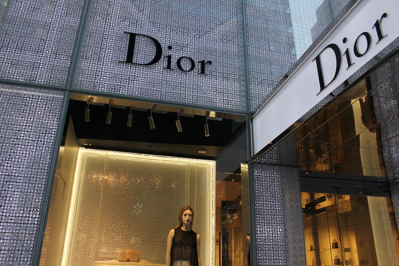 Christian Dior-Génius módneho priemyslu