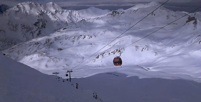Zimná sezóna lyžovačiek- Silvester