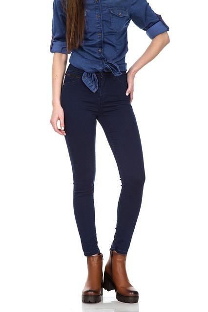 Nohavice s vysokým pásom-áno či nie ?