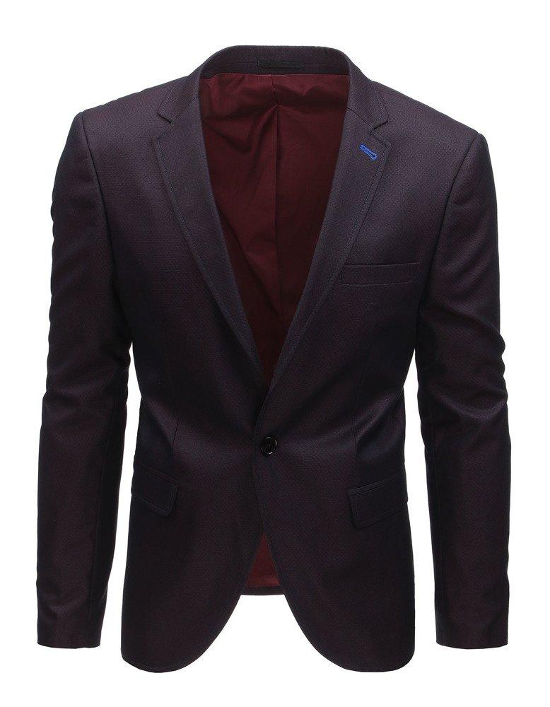 Pánske elegantné sako