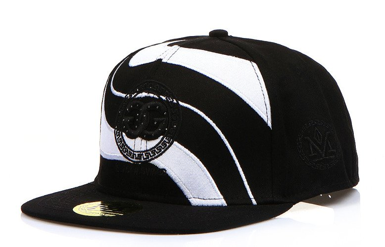 Pánska čiapka čierna